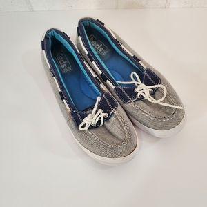 KEDS Ortholite slip on shoes